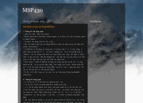 msp430kt.blogspot.com