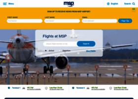 mspairport.com