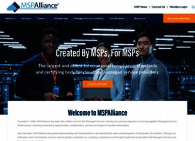 mspalliance.com
