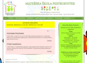 mspestrokvitek.cz