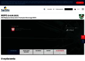 mspo.targikielce.pl