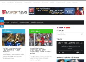 msportnews.com
