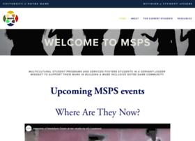 msps.nd.edu