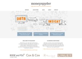 mspyder.com