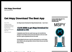 mspydownload.net