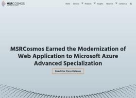 msrcosmos.com