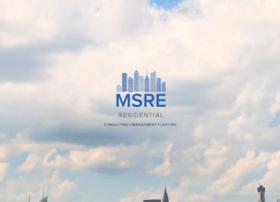 msreny.com