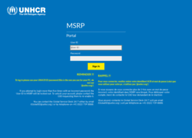 msrp.unhcr.org