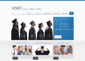 msrt.com