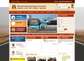 msrtc.maharashtra.gov.in