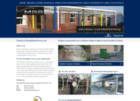 mss-shelters.co.uk