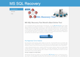 mssqlrecovery.weebly.com