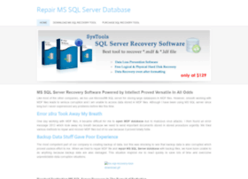 mssqlserverrecovery.weebly.com