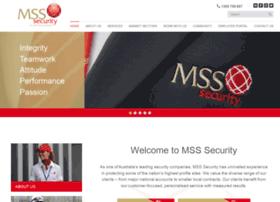 msssecurity.com.au