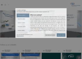 mst.net