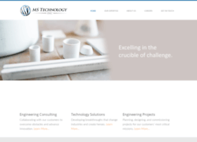 mstechnology.com