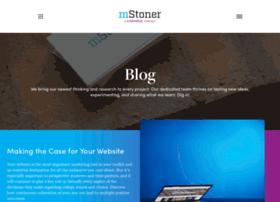 mstonerblog.com