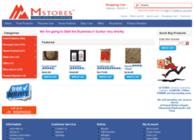 mstores.co.in