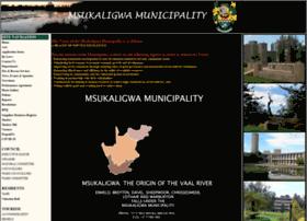 msukaligwa.gov.za