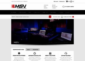 msv.nl