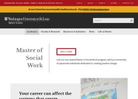 msw.wustl.edu
