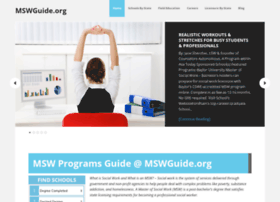 mswguide.org