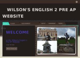 mswilsonenglish.weebly.com