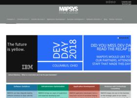 mswind.mapsysinc.com