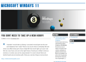 mswindays.com