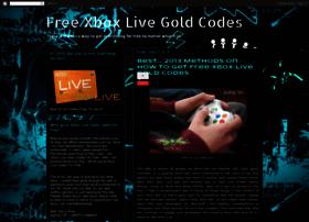 msxboxlivegoldcodes.blogspot.com