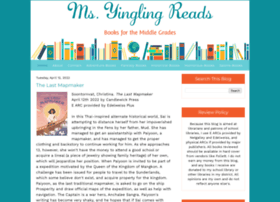 msyinglingreads.blogspot.com