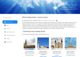 msza-online.pl