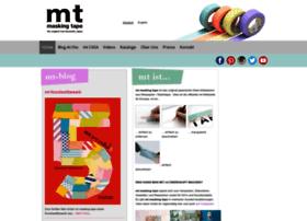 mt-maskingtape.com