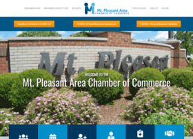 mt-pleasant.net