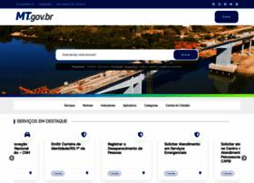 mt.gov.br