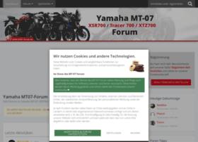 mt07-forum.de