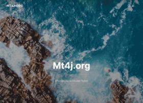 mt4j.org