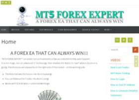 mt5forexexpert.com