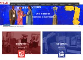 mtabindia.com