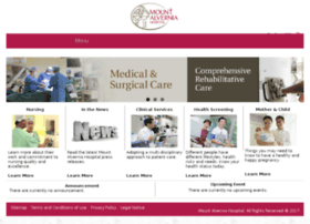 mtalvernia-hospital.org
