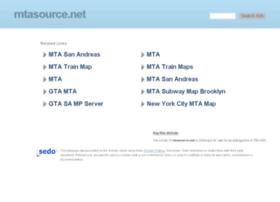mtasource.net