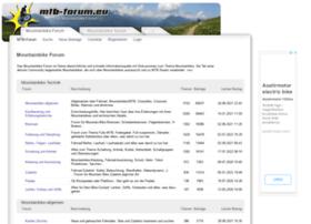 mtb-forum.eu