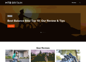 mtbbritain.co.uk
