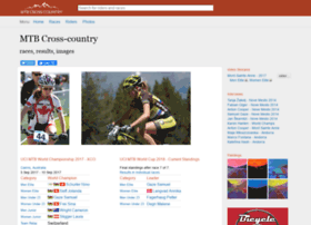 mtbcrosscountry.com