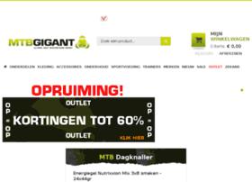 mtbgigant.nl