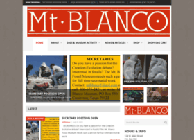 mtblanco.com