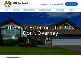 mtbpestcontrol.com