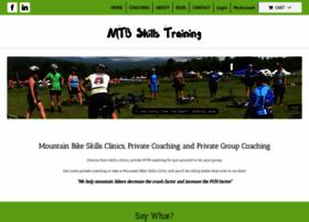 mtbskillstraining.com