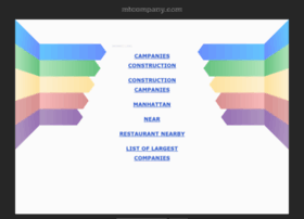 mtcompany.com
