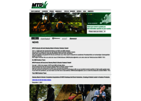 mtdproducts.eu